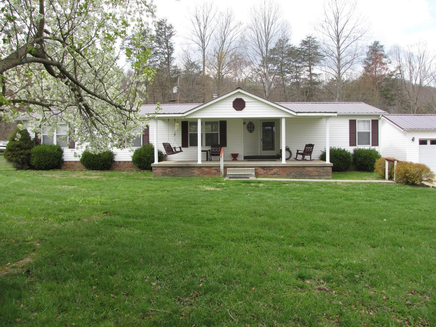 144 Astor Lane, 20104542, Crab Orchard, Single-Family Home,  for sale, Bradley  Warford, Realty World Adams & Associates, Inc.